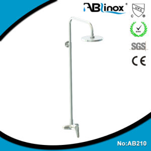 Ablinox Stainless Steel Single Handle Shower Mixer pictures & photos