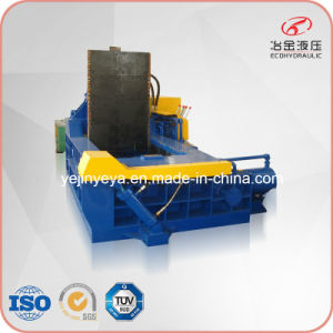 Ydf-130A Hydraulic Waste Metal Recycling Baler Machine pictures & photos