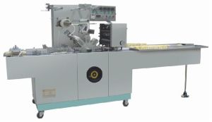 Transparent Film Sealing Machine pictures & photos
