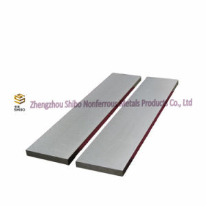 High Temperature Resistant Molybdenum Sheet, High Melting Poin Molybdenum Sheet pictures & photos