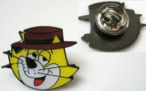 Hot Selling Souvenir Emblem or Lapel Pin pictures & photos