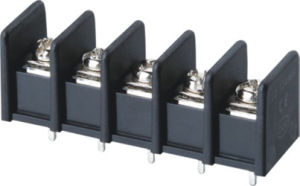 Barrier Terminal Block for Servo Motor (WJ35C) pictures & photos