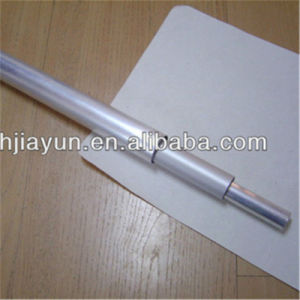 Aluminum Telescopic Pipe Tube Thin Wall Thickness pictures & photos