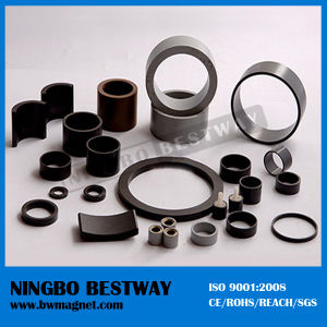 High Quality Precision Small SmCo Hollow Magnets pictures & photos