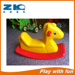 2015 Hot Selling Kids Plastic Riders for Indoor Playground pictures & photos