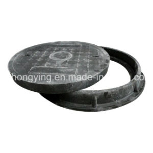 BMC Medium Duty Manhole Cover