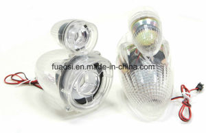 Motorcycle MP3 Alarm with Double Speaker pictures & photos