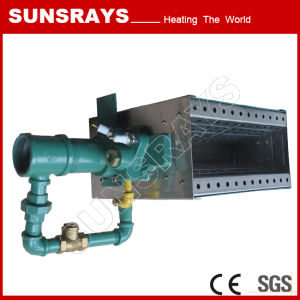 New Type Air Burner (E 30) Tubular Gas Burner for Air Convection Oven pictures & photos