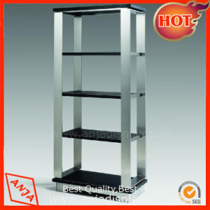Metal Display Stand Stainless Steel Display Fixture pictures & photos