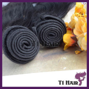 Best Quality No Shedding Hair Brazilian Hair Weft pictures & photos