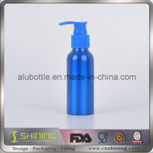 17oz Brushed Aluminum Bottles pictures & photos