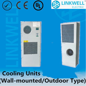 Industrial Cabinet Enclosure Air Cooling Units pictures & photos