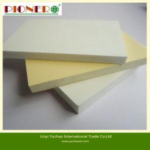 18mm Celuka Foam & Free Foam PVC Board WPC Board pictures & photos
