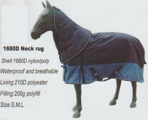 Horse Gear 1680d Neck Rug pictures & photos
