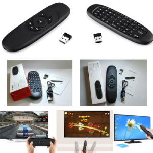 Andoid TV Box Smart Easy Mouse Wtih Keyboard Remote Control pictures & photos