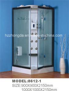 Hot Sale Custom Square Shower Room (8612-1)