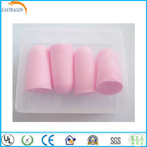 Portable Sound Insulation Safety Ear Plugs pictures & photos