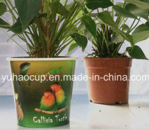 Flexible Decoration Pot Cover in Indoor (YH-L253) pictures & photos