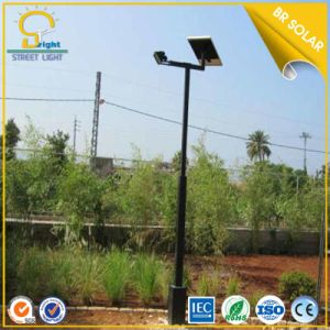 9m 80W Solar LED Street Light pictures & photos