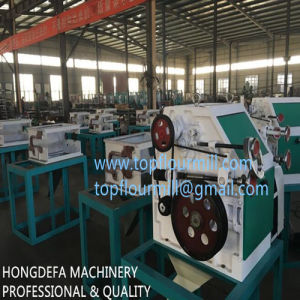 Maize Flour Milling Machine Africa 20t Quality (20t) pictures & photos