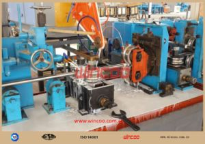 Tube Production Machine/Line/ Steel Tube/Pipe Production Line pictures & photos