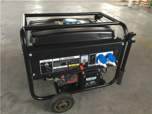 Gasoline Generator 2kw 3kw Fsh2000 pictures & photos