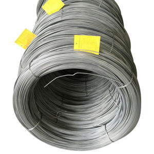 Chq Steel Wire SAE1022 for Making Screws pictures & photos