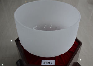 The Famous Huaer Quartz Crucible Size for 24 Inches