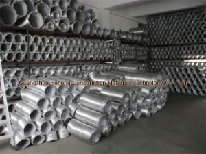 Aluminum Foil Hose pictures & photos