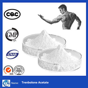 High Quality Anabolic Hormones Steroids Trenbolone Acetate pictures & photos
