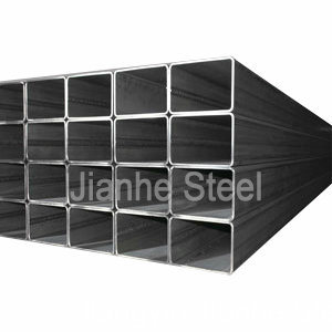 Steel Rectangular Tube pictures & photos