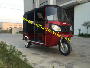 Tuk Tuk Passenger Tricycle with 150cc (DTR-11B) pictures & photos