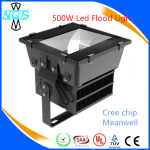 High Power 400W LED Flood Light, 1000W Outdoor Lamp pictures & photos