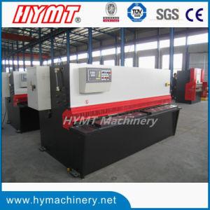 QC11Y-4X2500 hydraulic guillotine shearing machine metal cutting machine pictures & photos