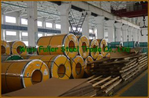 Hot Sale 310 Hot Rolled Stainless Steel Coil pictures & photos