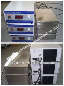 Skymen Immersible Ultrasonic Transducer with Generator 28/40kHz pictures & photos