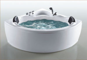 Jacuzzi Bathtub with Good Looking pictures & photos