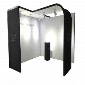 Modular M Series Aluminum Advertising Fashion Exhibition display pictures & photos