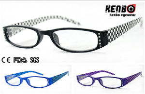 Hot Sale Reading Glasses for Lady, CE, FDA, Kr5131 pictures & photos