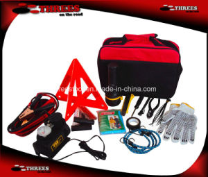 Car Emergency Tool Set (ET15009) pictures & photos