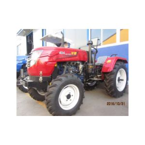 Huaxia 40HP 4WD Farm Tractor with Cab pictures & photos