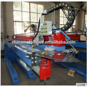 LPG Gas Cylinder Manufacturing Machine Producing Line pictures & photos
