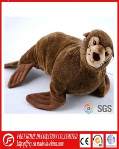 Hot Sale Plush Seal Toy for Baby Gift Toy pictures & photos