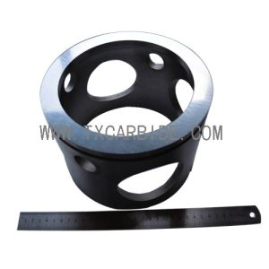 Customized Tungsten Carbide Bushings pictures & photos