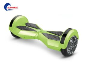 8 Inch Self Balancing Scooter Smart Balance Board Bluetooth and LED Lights Remote From Germany Warehouse pictures & photos