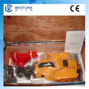 Yn27c/Yn27j Internal Combustion Gasoline Rock Drill for Small Quarry pictures & photos