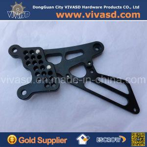 Custom Precision CNC Moto X Spare Parts Adjuster Rearset pictures & photos
