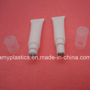 "16mm (5/8"") Metal Roller Ball Plastic Tube for Cosmetics Packaging pictures & photos"