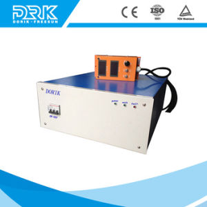 High Frequency Electroplating Switching Mode Power Supply, DC Power Supply