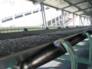 Heat Resistance Band High Temperature Resistant Conveyor Belt/Rubber Fabric Ribbon